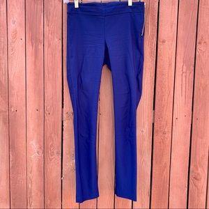 Love Culture Stretchy Blue Pants